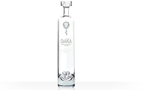 Diaka-vodka